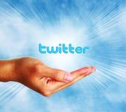 Twitter Royalty Free Stock Photos