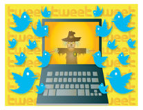 Twitter Stock Photos