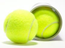 Two balls Stock Photo