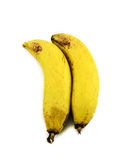 Two Banana Royalty Free Stock Photos