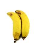 Two Banana Royalty Free Stock Photos