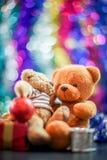 Two Bear dolls