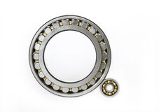 Two bearings Stock Photography