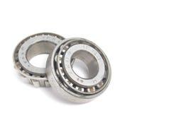 Two bearings Stock Image