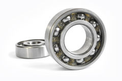 Two bearings Royalty Free Stock Image