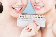 Two beauty woman Stock Photo
