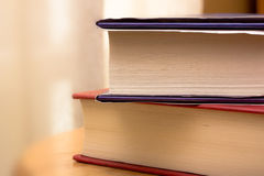 Free Two Books Stock Image - 17096211