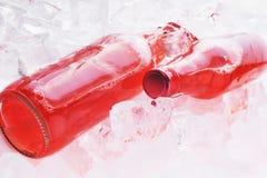 Free Two Bottles Stock Photo - 11680310