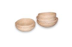 Two bowl Stock Photos