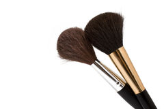 Two brush Stock Images