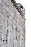 Building under contruction Stock Photo