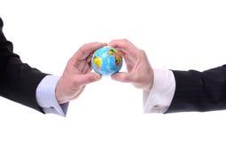 Global communication Stock Photos
