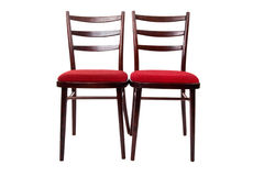Two chair Royalty Free Stock Photos
