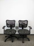 Two chair Royalty Free Stock Photography