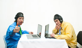 Programmers Stock Photography