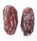 Two Dates stock photography