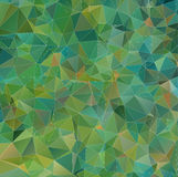 Two-dimensional  colorful background Royalty Free Stock Photos