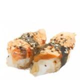 Two Eel sushi Stock Photo