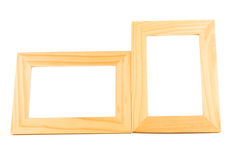 Two frames Stock Image