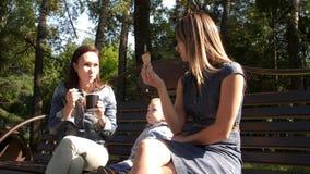 Lesbian ice cream video
