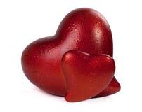 Free Two Hearts Stock Photo - 13898420