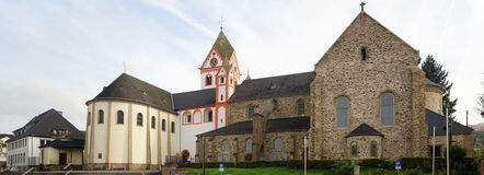 Free Two-in-one Church Royalty Free Stock Photography - 45972367