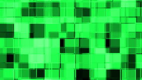 Two layered block background. Background of overlapping block to double stock footage