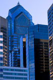 Two Liberty Place Stock Photography