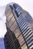 Two Liberty Place Royalty Free Stock Photo