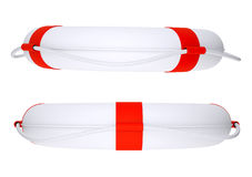 Two life savers Royalty Free Stock Photography