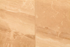 Two marble effect wall tiles Stock Photography