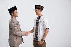 Male friendship shoot stock image