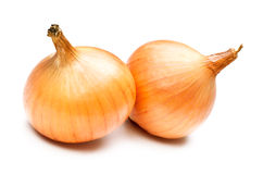 Free Two Onions Stock Image - 18681161