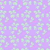 Elegant two color damask vector seamless pattern. vector illustration