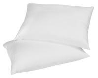 Two pillows. Stock Photos