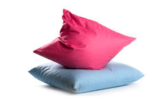 Two pillows Stock Image