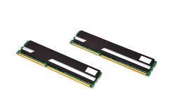 Two RAM Stock Photos