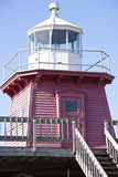 Two Rivers Lighthouse Stock Photo