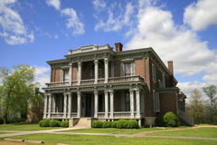 Free Two Rivers Mansion Royalty Free Stock Images - 4889709
