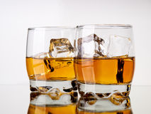 Two on the rocks Stock Photography