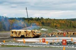 Two-section ακολουθημένος μεταφορέας DT-10PM Στοκ εικόνα με δικαίωμα ελεύθερης χρήσης