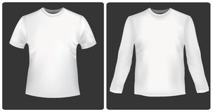 Two shirts. Stock Photography