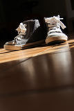 Two shoes Stock Photo
