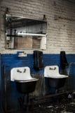 Abandoned Factory - Ferry Cap & Screw Company - Cleveland, Ohio Stock Photography