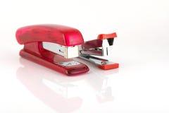 Two staplers Stock Photos