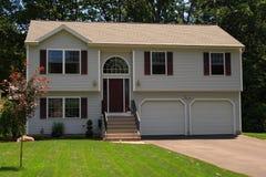 Two Story Single Family House Stock Photos