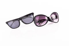 Two sunglasses Stock Image