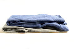 Two sweaters Royalty Free Stock Image