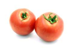 Two tomato Stock Photos