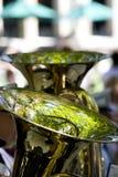 Two tuba's Royalty Free Stock Image